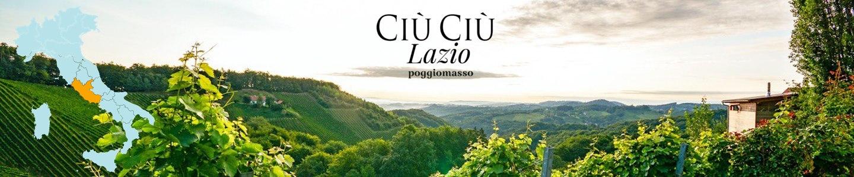 Ciù Ciù Lazio - Poggiomasso