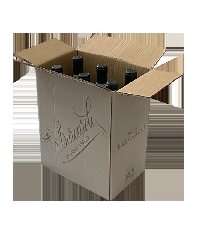 Ciù Ciù Tenimenti-Villa Barcaroli-Trebbiano d'Abbruzzo-Vino Bianco-BIO VEGAN